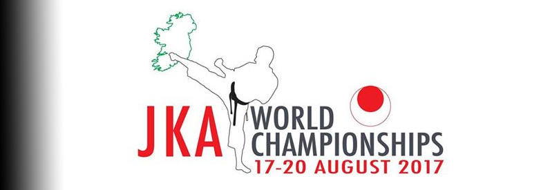 JKA WORLD CHAMPIONSHIPS